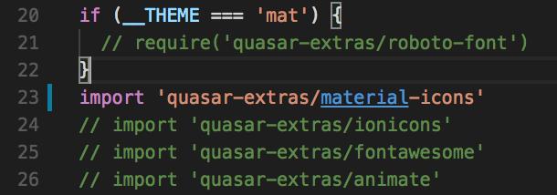 Posts made by Jaxon | Quasar Framework Community